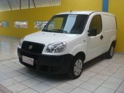 Fiat Doblo Cargo Refrigerado - 2015