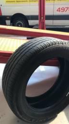 Vende se pneus 205/55 R16