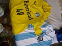 Camisetas do Grêmio 500