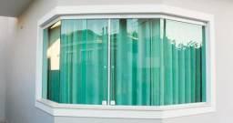 Instalação de vidros em geral/Faça seu orçamento