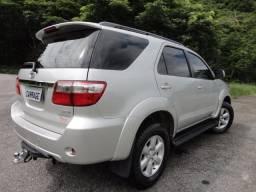 Toyota Hilux SW4 2011/2011 - 2011