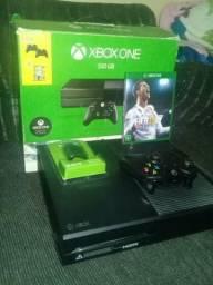 Troco Xbox One Por Ps4