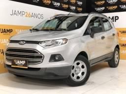 Ford Ecosport SE 2.0 Flex Automática - Banco em couro + Pneus ZERO + (IPVA 2019 Pago) - 2013