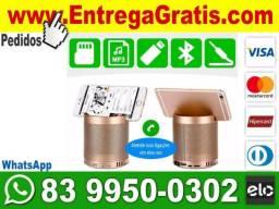 Especial_ Caixa Som Bluetooth Speaker Q3 Wireless-facilidades