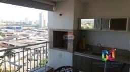 Apartamento residencial à venda, Jardim Kennedy, Cuiabá - AP0020.
