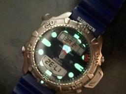 Citizen Aqualand titanium c500