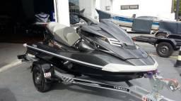Jet ski fx cruiser