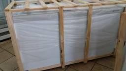 Freezer Metalfrio para Sorvetes e Açaí