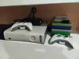 Xbox 360 com hd 500gb troco por ps4 volto diferença