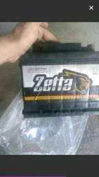 Bateria zero bala