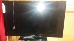 TV LCD Samsung 43 polegadas