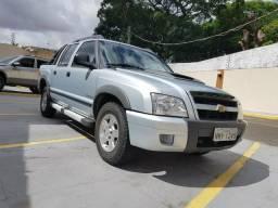 Chevrolet s102.8 tornado 4x4 cd 12v turbo diesel 4p manual 2009/2010 - 2010