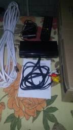 Antena e converso digital