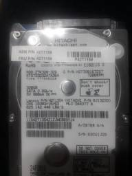 HD Notebook 320Gb Sata