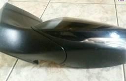 Retrovisor elétrico com pisca Hyundai HB20 original lado direito