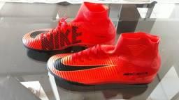 Chuteira Nike Mercurial Society Botinha