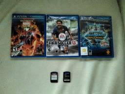 Jogos para PS Vita