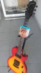 Epiphone Gibson novíssima 100% revisada/regulada