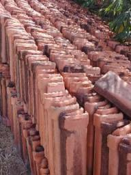 4000 telhas plam 350 milheiro