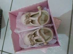 Sandália para meninas