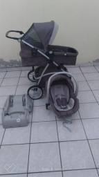Carrinho de bebe dzieco maly