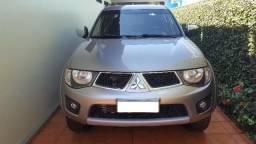 Mitsubishi L200 Triton 4x4 2012 - 2012