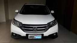 Honda Cr-v EXL 2014 em perfeito estado - 2014