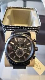 Relógio fossil novo