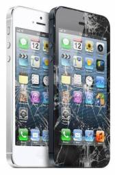 Compro iphone 4 5 6 7 Quebrados