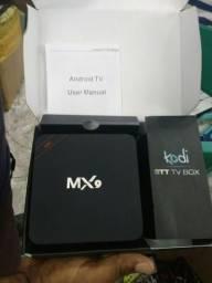 Smartv Chromecast