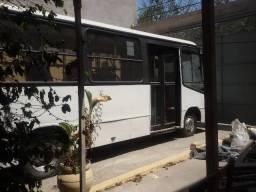 Micro Ônibus Ibrava Apollo