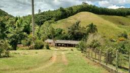 Fazenda em Paraibuna