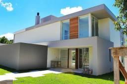 Aluguel mensal casa alto padrão em Condominio fechado