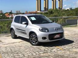 FIAT UNO 2012/2012 1.4 EVO SPORTING 8V FLEX 4P MANUAL - 2012
