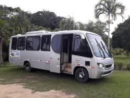 Micro Ônibus (Entrada + parcelas)