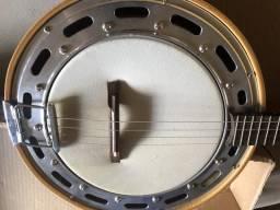 Usado, Banjo Rozini studio eletrico natural comprar usado  Florianópolis