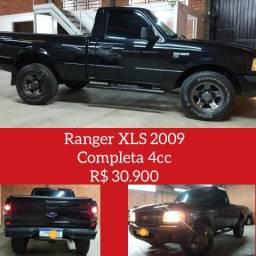 Ranger XLS - 2009