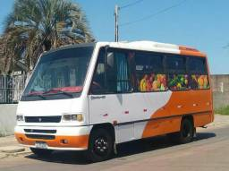 Micro ônibus especial comércio - 1998
