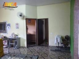 Casa com 3 quartos à venda no bairro Marcos Freire - Porto Velho