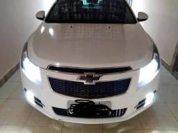 Vendo cruze Hb Sport LT automático - 2013
