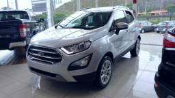 EcoSport Titanium Plus 1.5 AT - 2019