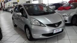 Honda Fit Lx Automático - 2009