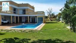 Casa com 6 dormitórios à venda, 604 m² por R$ 2.200.000,00 - Park Way - Brasília/DF