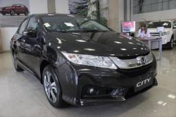 Honda City 1.5 Exl 16v - 2019