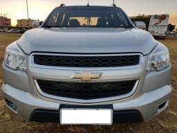 Chevrolet S-10 LT 2.8 Automática TDI 4x4 Cabine Dupla 200CV Diesel 2014 - 2014