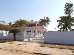 Sobrado com 4 dormitórios para alugar por R$ 2.800,00/mês - Princesa Isabel - Cacoal/RO