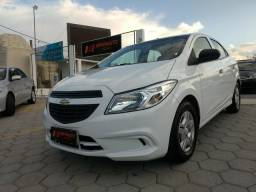 GM-Chevrolet Onix - 2018
