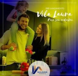 Breve lançamento Vila Laura