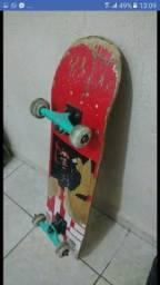 Skate profissional (usado)