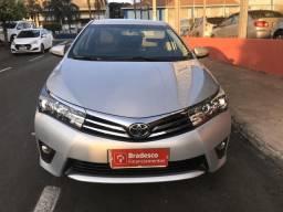 Toyota/corolla xei 2.0flex 2016/2017 - 2017